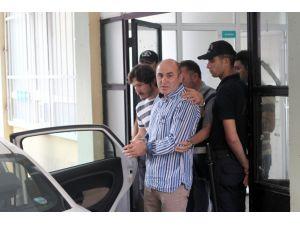 Ali Fuat Yılmazer: Ahmet Öztürk, beni ziyaret ettiği için tutuklandı