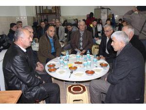 Beyşehir'de Göl Feneri'nden Arabaşı Gecesi Programı