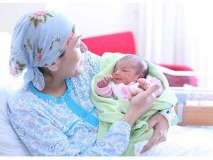 Aydın'da 2015'te 4408 Bebek Hayata Merhaba Dedi