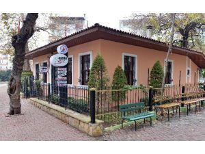 Muratpaşa'da Komşuevi Projesi Başlıyor