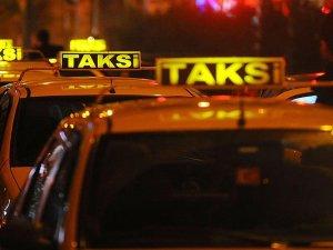 UKOME kararı taksi plaka fiyatlarını vurdu