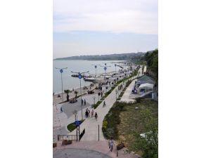 Büyükçekmece Belediyesi Aziz Sancar Nobel Parkı kuruyor