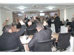 İl Genel Meclisinde İstifa Sesleri