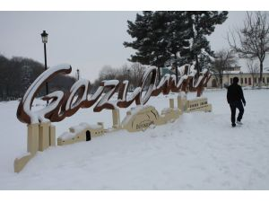 Karlı havalarda yüz felcine dikkat