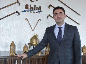 Ahıska Türk'ü aileler ahlat'a yerleştirilecek