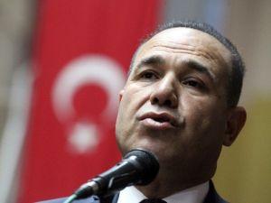 Başkan Sözlü, Ermenileri Hatırlatıp Kürtleri Uyardı