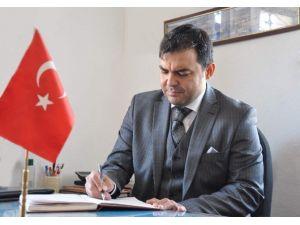 Kaymakam Balcı Gönüllü Olarak Şırnak'ta Görev Yapacak