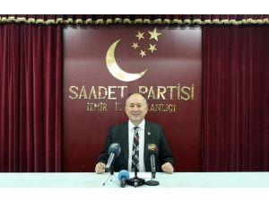 """Kılıç: """"Güneydoğu'daki Ajan Ve Provokatörler Sınır Dışı Edilsin"""""""