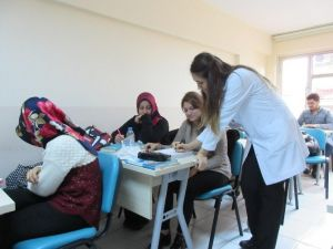 Alaşehir'de Eğitimde Büyükşehir Farkı
