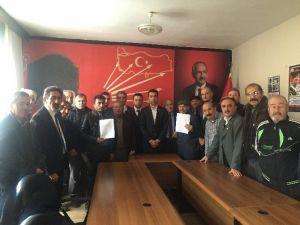 Niğde'de 2 CHP'li Başkan İhraç Edilecek