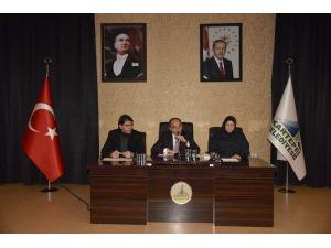 Kartepe Belediyesi Ocak Meclisi Toplandı