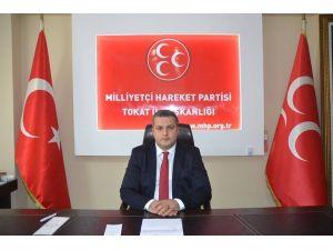 MHP'li Demirkol: Hükümet kaşıkla verip kepçeyle almasını iyi biliyor