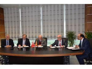 Marmara Ereğlisi Meslek Yüksekokulu'na Modern Bina Yaptırılacak