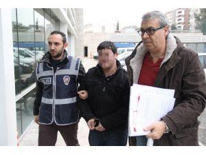 Cep Telefonu Hırsızlığına Gözaltı