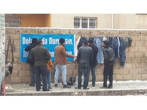 Viranşehir'de Anlamlı Kampanya