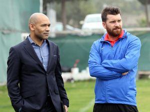 Antalyaspor, Jose Morinho'nun yardımcısıyla prensipte anlaştı