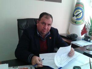 Malkara Belediyespor'dan Ligden Çekilme Kararı
