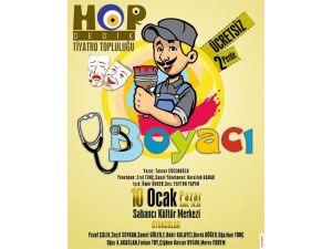 Hop Dedik Tiyatro Topluluğundan Yeni Oyun