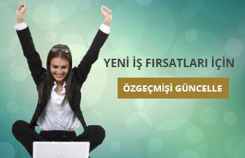 İstanbul İş İlanları İsbul.net'te!
