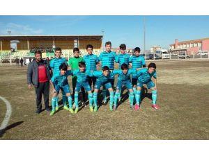 Diyarbakır Futbol Kulübü Bölge Müsabakalarına Gidecek