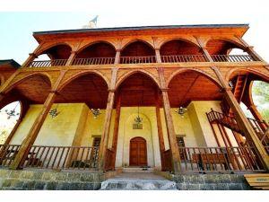 Büyükşehir, Malatya'nın Kültür Envanterini Çıkarıyor