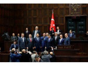 Çanakkale'den İki Belediye Başkanı AK Parti'ye Geçti