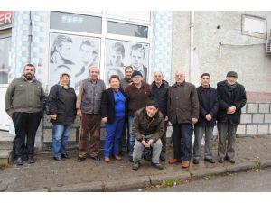 Yeşiltepe Halkının Hırsız İsyanı