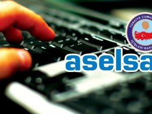ASELSAN ile İçişleri Bakanlığı arasında sözleşme imzalandı