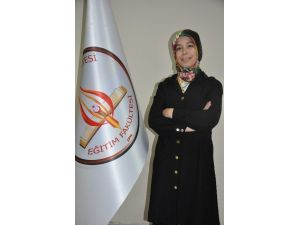 Kausem Müdürü Yrd. Doç. Dr. Arzu Önel, 2015 Yılını Değerlendirdi