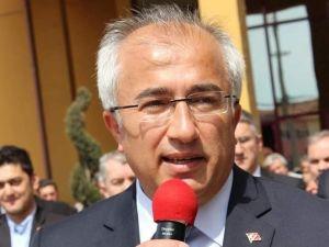 Mustafa Güler: Kütahya Siyasi Anlamda Güçlü Bir Yapıya Sahip