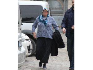 Temizlik Yaptığı Evi Oğullarıyla Soyduğu İddia Edilen Kadın Tutuklandı
