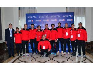 UEFA Prolisans Kursiyerleri 'Uluslararası Futbol Bilimleri Konferansı'na katıldı