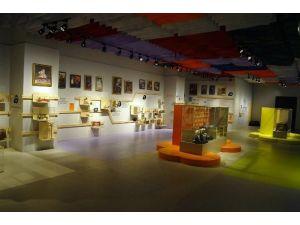 5 Bin Yıllık Oyuncak Tarihi İlk Kez Mall Of Istanbul Moi Sanat'ta