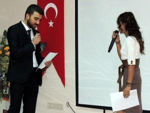 İslahiye MYO'da Mehmet Akif Ersoy Anıldı