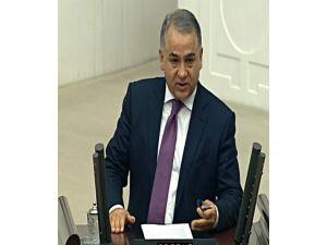 Milletvekili Adnan Boynukara'dan Terör Açıklaması