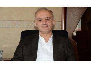 Torku Konyaspor'da Yeni Görevlendirme