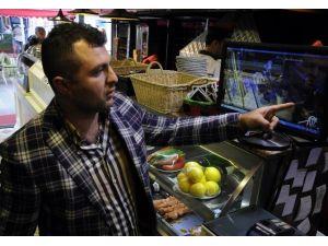 Gs Store'nin Hasılatını Çalan Hırsıza Ödül