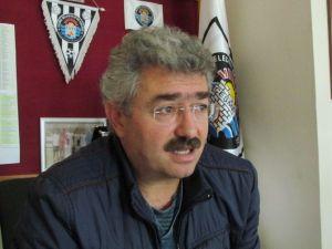 Çeşme Belediyespor'a İki Yeni Transfer