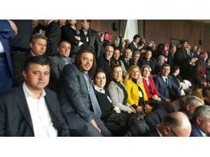 Bodrum AK Parti'den TBMM Ziyareti