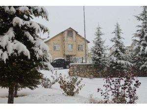 Çemişgezek'te Kar Tatili Uzatıldı