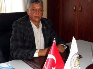 """Algün: """"BAĞ-KUR Primleri Ödenemez, Kayıt Dışılık Tavan Yapar"""""""