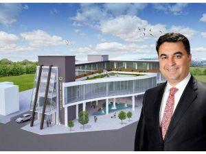 Bakanlıklar Destekliyor, Köşk'te Projeler Yükseliyor