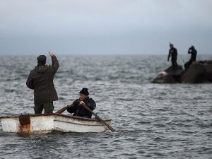 Ayvalık'ta bot faciasında ölü sayısı 36'ya yükseldi