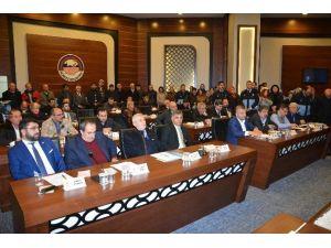 Körfez Belediyesi Ocak Ayı Meclisi Gerçekleştirildi