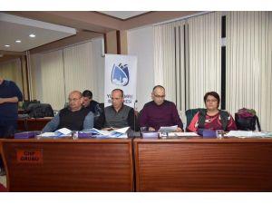 Yunusemre 2016'nın İlk Meclisini Yaptı