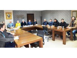 İzmit Belediyesi Oyun Grubu Alacak