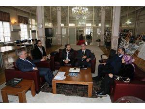 Bezmialem Vakıf Üniversitesi Hastanesi Şubat Ayında Eyüp'te Hizmete Açılıyor