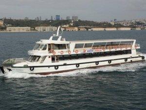Deniz taşımacılığına aylık 750 TL ücretsiz seyahat desteği