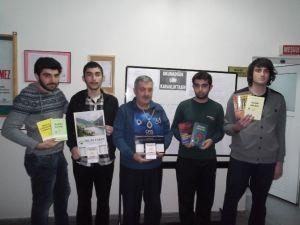 Eksoder'den Ahıska Türklerine Kültür Hizmeti