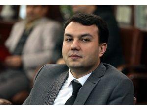 Sinan Sunar, Belediye Basın Yayın Ve Halkla İlişkiler Müdürü Oldu